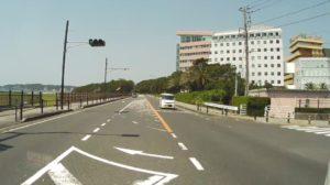 160522亀田病院入口