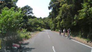 160522県道81自転車